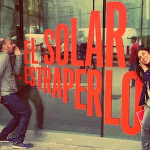 Agencia El Solar. Detectives de objetos